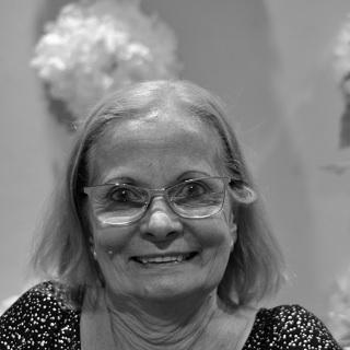 Claudete Del Tadesco